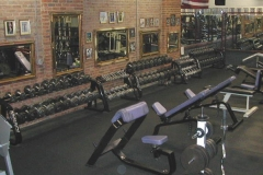 Gym_View_Dumbell_Area