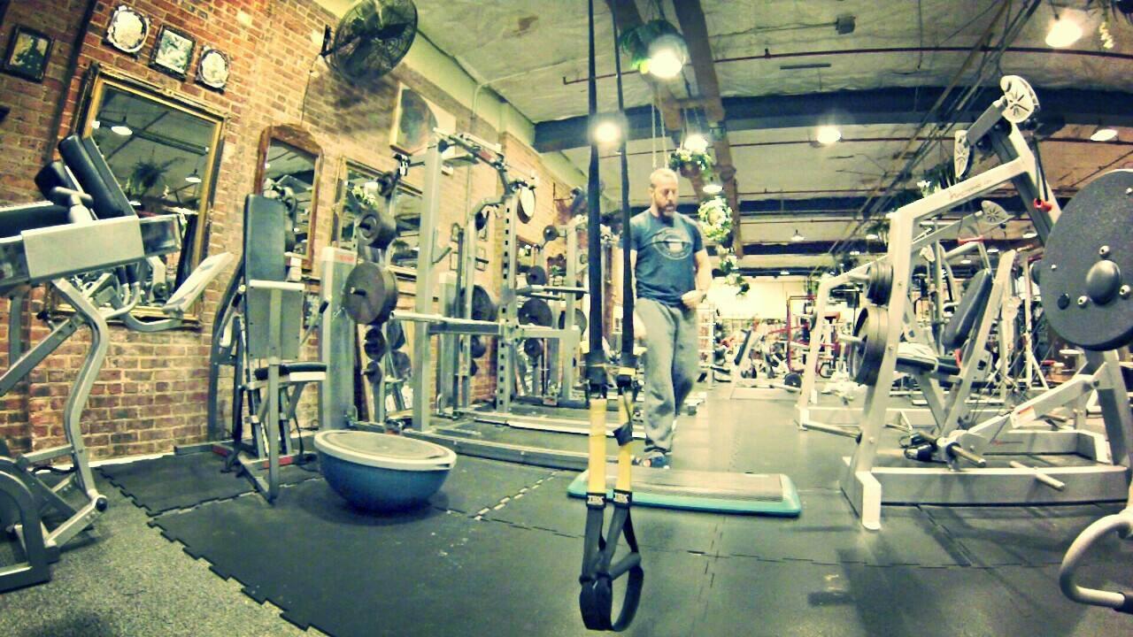 TJR Personal Training Long Branch NJ